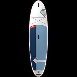 Boardworks 10'6 SHUBU Solr Stand Up Paddleboard - Deck