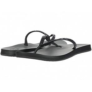 Reef Women's Cushion Bounce Stargazer Sandals - Shadow