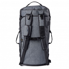 Rip Curl Search Duffle Cordura 50L Bag - Grey