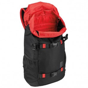 Nixon Landlock SE II 33L Backpack - Black/Red