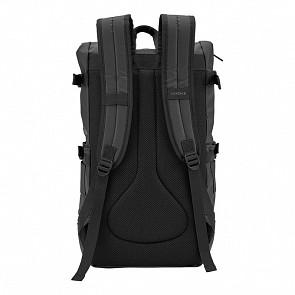 Nixon Shores 28L Backpack - All Black