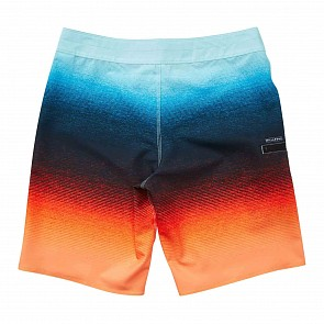 Billabong Fluid Airlite Boardshorts - Orange