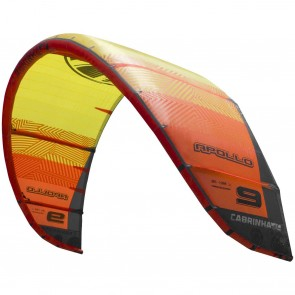 Cabrinha Apollo Kite - Red