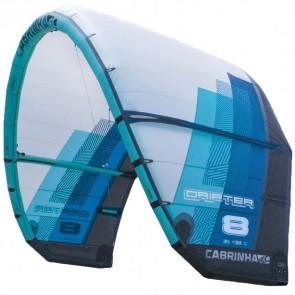 Cabrinha Drifter Kite - Blue