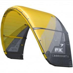 Cabrinha FX Kite - 18