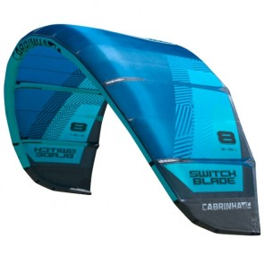 Cabrinha Switchblade Kite - Blue