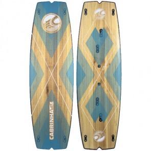 Cabrinha XCal Wood Kiteboard