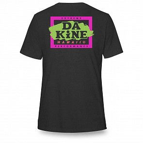 Dakine Cannery T-Shirt - Washed Black