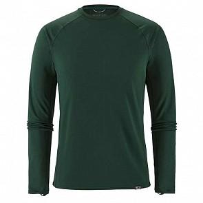 Patagonia Capilene Midweight Shirt - Micro Green
