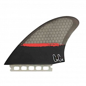 Captain Fin Christenson Futures Twin Fin Set
