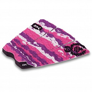 Dakine Carissa Moore Pro Surf Traction - Pink
