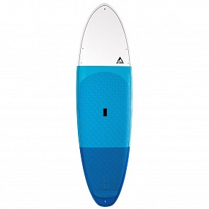 Adventure Paddleboarding 10'0 Sixty Forty MX Stand Up Paddleboard - New Blue - Deck