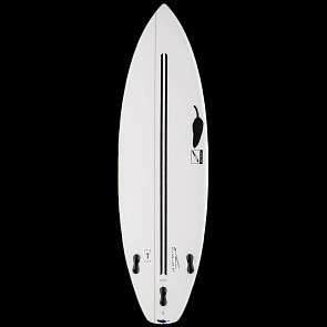 Chilli Hot Knife TT Surfboard