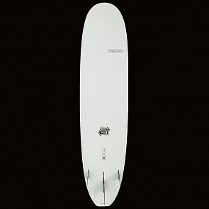Modern Double Wide XB Surfboard - Sea Blue