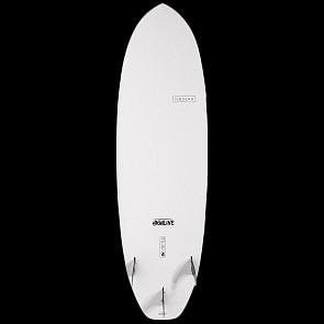 Modern Highline XB Surfboard - Sea Green