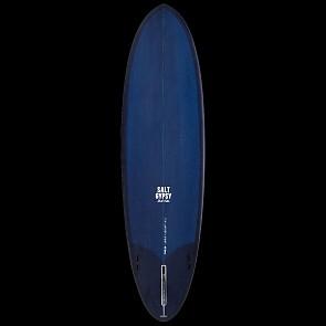 Salt Gypsy Mid Tide Surfboard - Blue