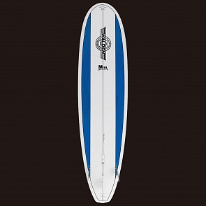 Walden Mega Magic 2 X2 Surfboard - Blue