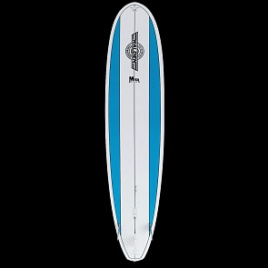 Walden Mega Magic 2 X2 Surfboard - Royal