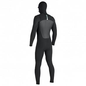 Vissla Seven Seas 4/3 Hooded Chest Zip Wetsuit - 2019