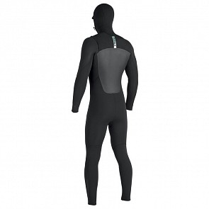 Vissla Seven Seas 6/5 Hooded Chest Zip Wetsuit