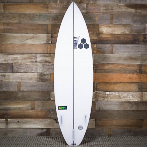 Channel Islands Happy 5'11 x 18 7/8 x 2 3/8 Surfboard