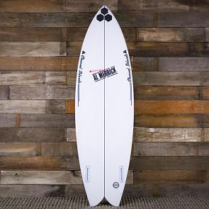 Channel Islands FishBeard 5'8 x 19 3/8 x 2 7/16 Surfboard