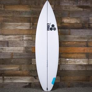 Channel Islands Happy 6'0 x 19 1/8 x 2 7/16 Surfboard - Deck