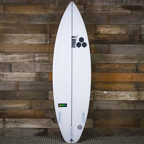 Channel Islands Happy 6'0 x 19 1/8 x 2 7/16 Surfboard