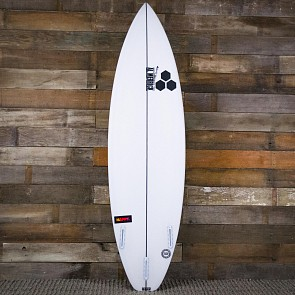 Channel Islands Happy 6'1 x 19 1/4 x 2 1/2 Surfboard