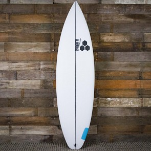 Channel Islands Happy 6'3 x 19 7/8 x 2 5/8 Surfboard - Deck