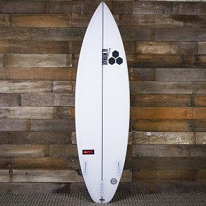 Channel Islands Happy 6'3 x 19 7/8 x 2 5/8 Surfboard