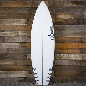 Channel Islands Neck Beard 2 5'9 x 19 5/8 x 2 1/2 Surfboard - Deck
