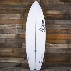 Channel Islands Neck Beard 2 5'9 x 19 5/8 x 2 1/2 Surfboard