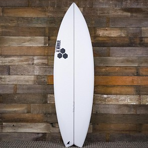 Channel Islands Rocket Wide 5'11 x 20 1/4 x 2 5/8 Surfboard - Deck