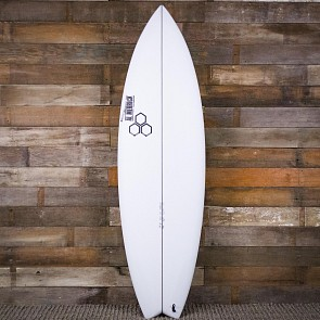 Channel Islands Rocket Wide 6'1 x 20 3/4 x 2 3/4 Surfboard - Deck