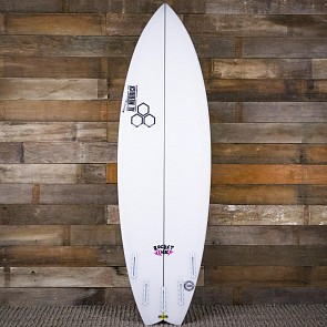 Channel Islands Rocket Wide 6'1 x 20 3/4 x 2 3/4 Surfboard