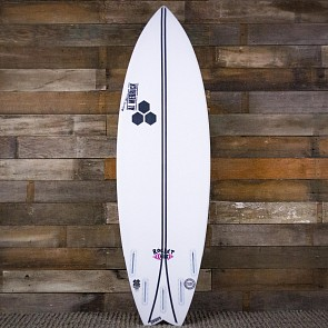Channel Islands Rocket Wide Spine-Tek 5'9 x 19 3/4 x 2 9/16 Surfboard