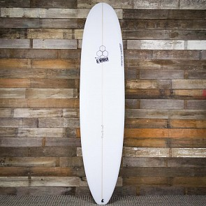 Channel Islands Water Hog 8'0 x 22 x 2 7/8 Surfboard - Deck