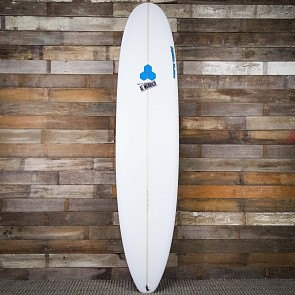 Channel Islands Water Hog 8'2 x 22 x 3 Surfboard - Deck