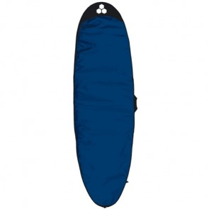 Channel Islands Feather Lite Longboard Surfboard Bag - Navy/White