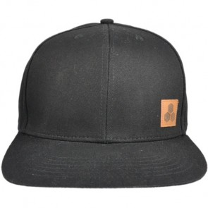 Channel Islands Hex Patch Hat - Black