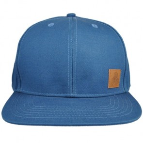 Channel Islands Hex Patch Hat - Blue