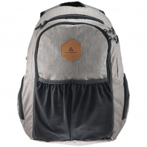 Channel Islands Bare Necessities Surf Backpack - Charcoal Heather
