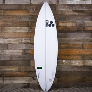 Channel Islands Happy Step Up 6'6 x 20 x 2 11/16 Surfboard