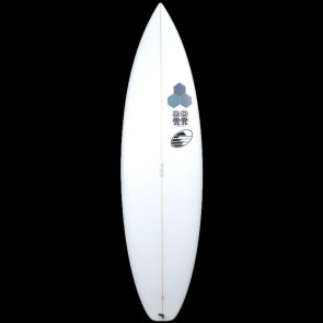 "Channel Islands Surfboards 6'0"" Bonzer Shelter Surfboard"