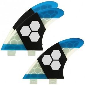 Channel Islands Tech 1 Medium 2 Tab Fins