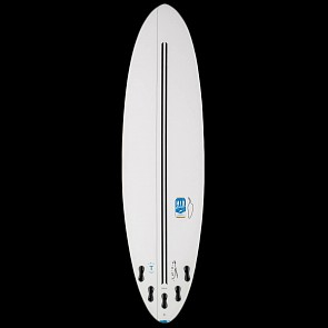 Chilli Mid Strength TT Surfboard