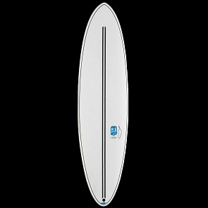 Chilli Mid Strength TT Surfboard - Deck
