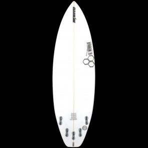 Channel Islands Surfboards 5'10 Sampler Surfboard