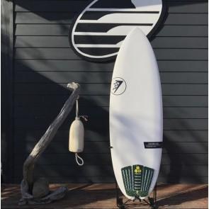 Firewire Chumlee Helium 5'7 x 21 x 2 7/16 Used Surfboard